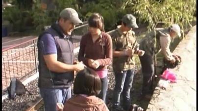 Pesca con niños – Episodio 7 – Temporada 1
