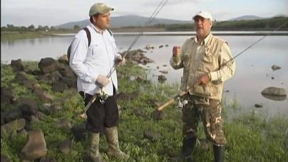 Pesca de lobina en embalses locales mexicanos – Episodio 6 – Temporada 1