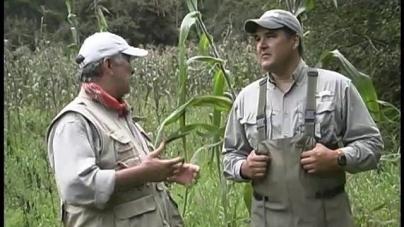 Truchas salvajes de la sierra de Michoacán – Episodio 9 – Temporada 1