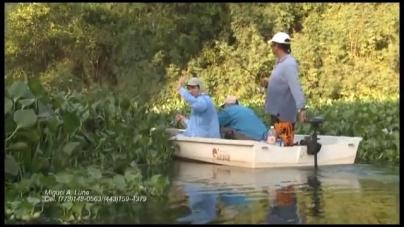 Pesca en Directo 2014: Episodio 6. Lobinas michoacanas de una mina de fierro