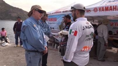 Pesca en Directo 2015. Episodio 3: Final 2014 del Serial Regional del Centro de Zimapán