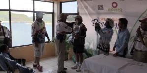 Pesca en Directo 2015. Episodio 7: Pescando por una Vida Digna en Zimapán