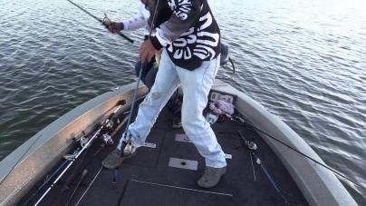 Pesca en Directo Temp5 Ep4