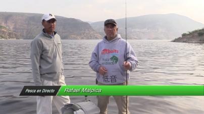 Pesca en Directo Temp5 Ep5