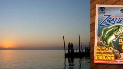 2do. Torneo de Pesca Zaafiro