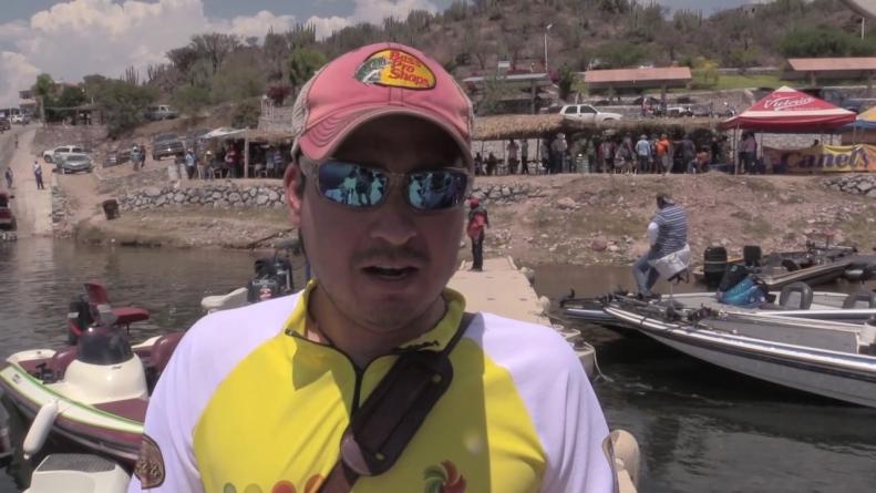 Pesca en Directo – 5to Torneo Pescando por una Vida Digna – Ep. 5 Temp. 7