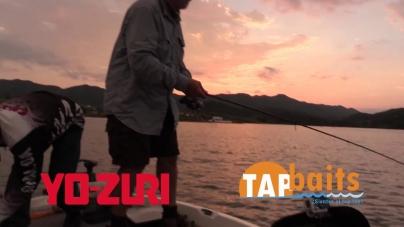 Pesca en Directo – La Lobina de Kistler – Ep. 1 Temporada 7