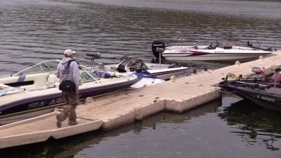 Pesca en Directo Temporada 6, Episodio 3