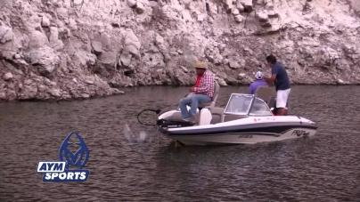 Pesca en Directo Temporada 6, Episodio 4