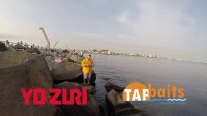Pesca en Directo Temporada 6, Episodio 9