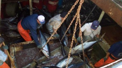 Ésta es la laaaaarga 'batalla del atún' entre México y EU