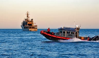 Extienden prohibición de pesca en el norte del Golfo de California y catalogan como delincuencia organizada pesca ilegal|