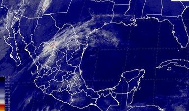 Norte y noreste del país con vientos fuertes y bajas temperaturas