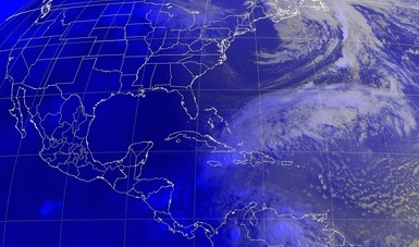 Se prevén fuertes vientos, tolvaneras y torbellinos en el norte del país