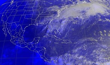 Se esperan tormentas intensas en distintos puntos de Chiapas