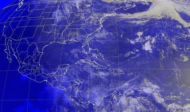 Se esperan tormentas intensas al sureste del país