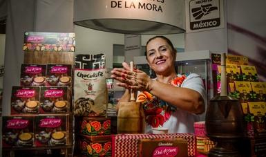 Ferias PESCAMAR y Exporestaurantes, superan expectativas en su edición 2017