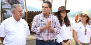 Michoacán será el principal productor de tilapia en todo México