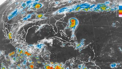 Siguen tormentas pero la temperatura será superior a 40 °C en 10 estados de México