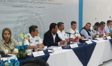 Sin profundizar en acuerdo, Estados Unidos, China y México solo pactan agenda para combatir tráfico de totoaba (Totoaba macdonaldi)