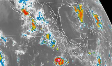 Tormentas muy fuertes se esperan para el centro y norte del país