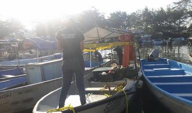 Inhiben pesca ilegal en ANP de Bahía de Banderas en Jalisco y Nayarit
