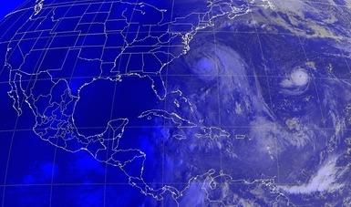 Tormentas torrenciales se esperan en el norte y sur del territorio nacional