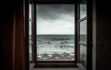 ¿Como protegerse en caso de un ciclón?