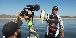 """Javier del Castillo """"el pollo""""… descansa en paz y ¡buena pesca!"""