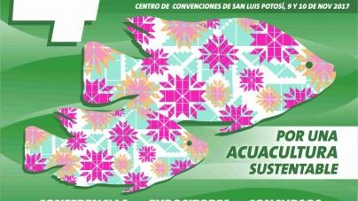 4° Foro Nacional de Tilapia en San Luis Potosí