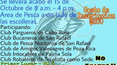 1′ Polla Inter-Clubs de Orilla