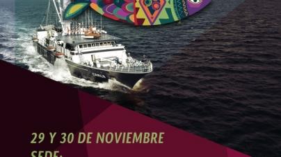 Foro Económico de Pesca y Acuacultura 2017