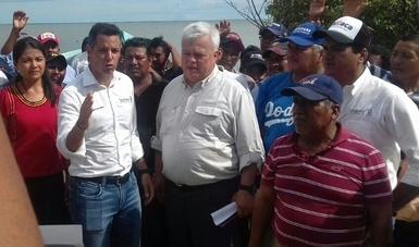 Reactivarán la pesca y la infraestructura en Oaxaca con programa emergente por 40 MDP