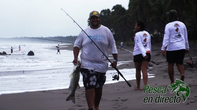 Pesca en Directo – 2do Torneo Caña y Carrete Fishing Friends LZC – Temp 7, Ep 16