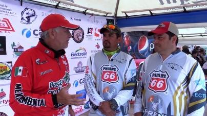 Pesca en Directo – V Torneo Celaya Bass 4 libras (segunda parte) – Temp 7, Ep 15