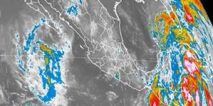 Tormenta tropical Nate ocasionará tormentas intensas al sureste del país