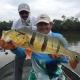 Pesca en Orinoquia colombiana con Paco Marroquín