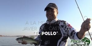 Pesca en Directo – Pescando en El Oviáchic con Erwins Ronquillo y «El Pollo» Castillo – Ep17 Temp 7