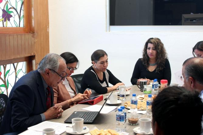 Para presa Infiernillo en Michoacán, presentan proyecto de Sistema de Producción Intensiva y Sustentable de Tilapia