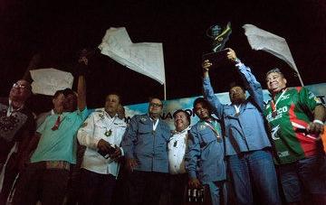Sinaloa representará a México en Campeonato Mundial de Pesca Deportiva en Marsella, Francia