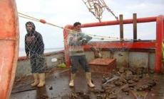 Aseguran en RBZM Bahía de Los Ángeles, Canales de Ballenas y de Salsipuedes de BC, redes y embarcaciones para pesca ilegal