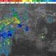 Durante las próximas horas se prevén lluvias intensas en el noreste de Oaxaca