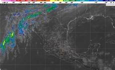 Descenso de temperatura y posibilidad de nevadas o aguanieve en sierras de Baja California, Sonora y Chihuahua