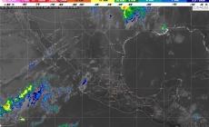 En las zonas altas del norte de Baja California se prevén vientos fuertes y posibles nevadas o aguanieve