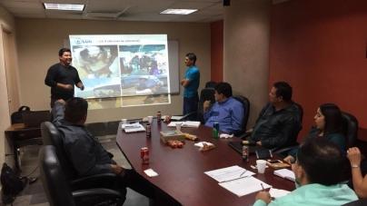 Va COBI por mejoras en pesquerías de callo y almeja en Sonora