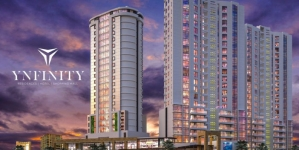 Vigentes clausura total y multa de 1 MDP del desarrollo inmobiliario Ynfinity en Malecón Tajamar de Cancún