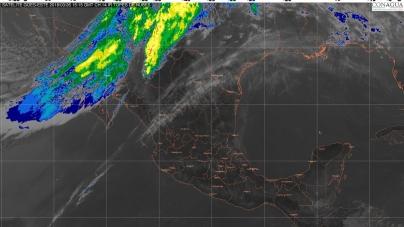 En Sinaloa, Nayarit, Michoacán, Guerrero y Morelos se prevén temperaturas de 40 a 45 grados Celsius