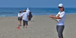 Turistas: Conocer, respetar y cuidar las áreas naturales protegidas de México