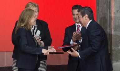 México y Noruega pactan cooperación científica y técnica en pesca y acuacultura