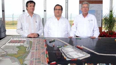 La ampliación del puerto de Veracruz dañaría irreversiblemente el Sistema Arrecifal Veracruzano